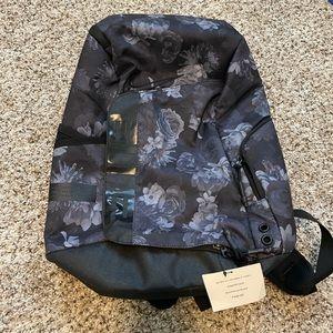 Nike elite pro floral backpack RARE!!!